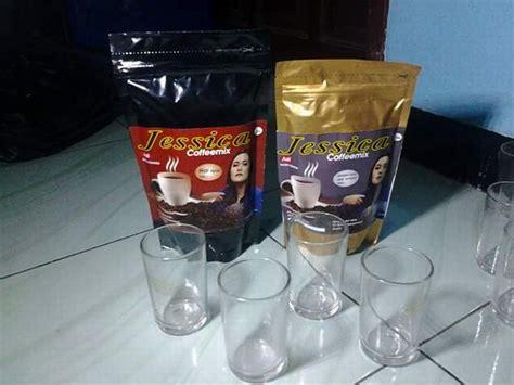 Pembuat Coffe pembuat coffee terinspirasi dari kasus kopi sianida okezone news