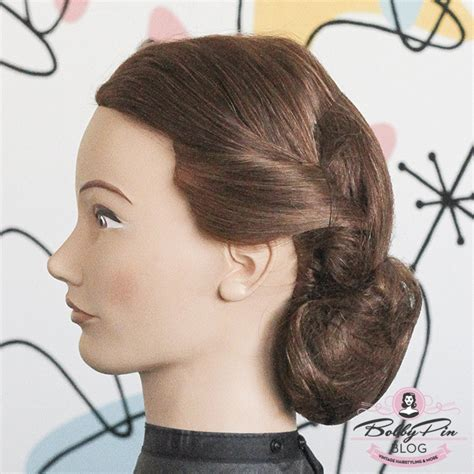easy vintage hairstyles 3 easy new year s day vintage hairstyles you can do with