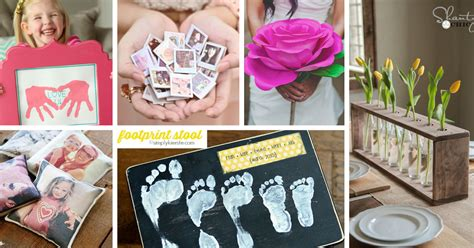 show your mom how special she is with these 50 diy mother s day gifts on a budget cute diy