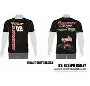 This Is My Idea Of A T Shirt Design For Race Team The Zuzzolo