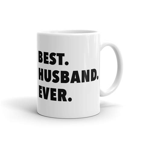 Best Birthday Gift For Husband by Husband Birthday Gift For Husband Best Husband Mug For