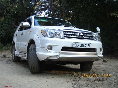 Fortuner One Original obelix the invincible toyota fortuner 1 67 000 km and
