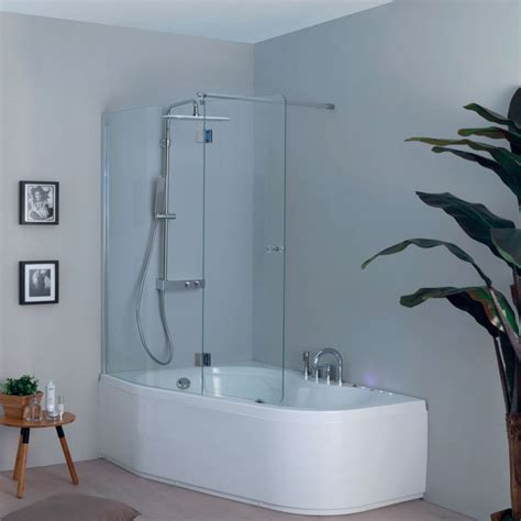 vasche da bagno combinate vasche combinate vasca combinata wap box 150x100xh210