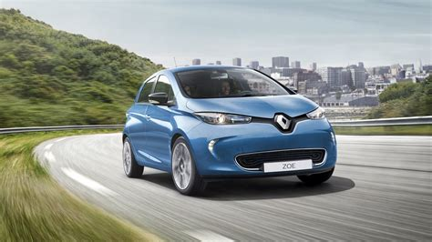renault zoe electric twizy electric renault uk