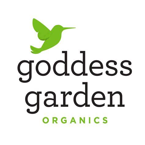 Goddess Garden Organics by Goddess Garden Organics Debuts