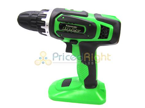 Wifi Volt cordless 19 2 volt wireless drill w charger battery 14 pc drill set new ebay