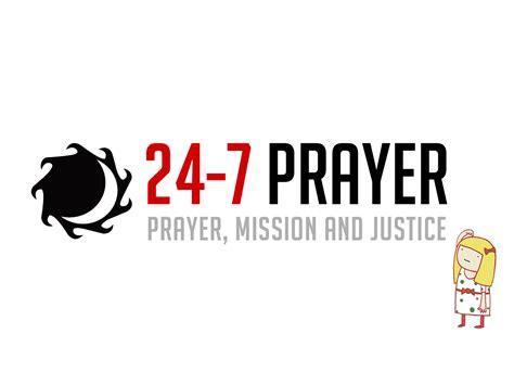 large prayer 24 7 prayer international free why