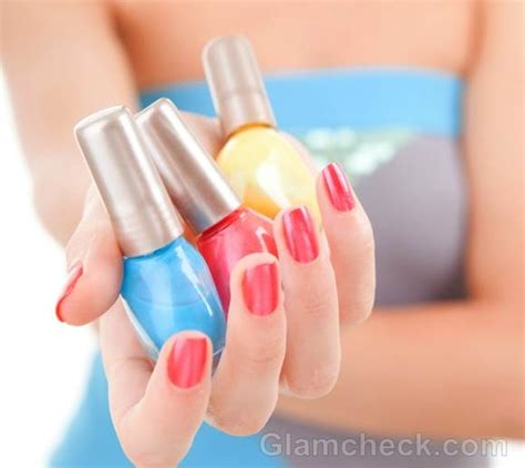 how to pick a nail polish color for black dress or any how to choose the right nail polish color