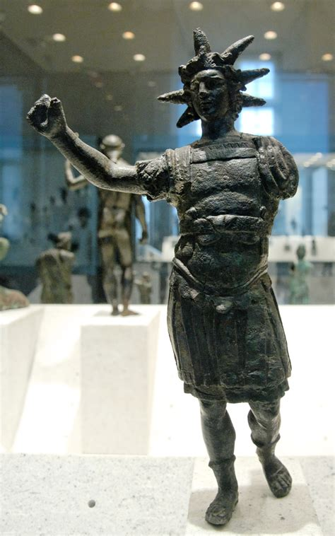 File:Statuette Helios Louvre Br344 Wikimedia Commons