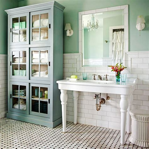 cottage style bathroom ideas beautiful bathroom ideas the cottage market