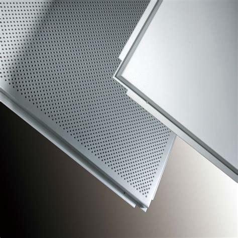 Aluminum Ceiling Interior Decorative Material Acm Square Grid U