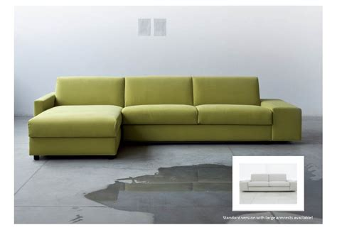 Sofa Bed Contemporary Modern Sofa Beds Momentoitalia Italian Modern Sofas
