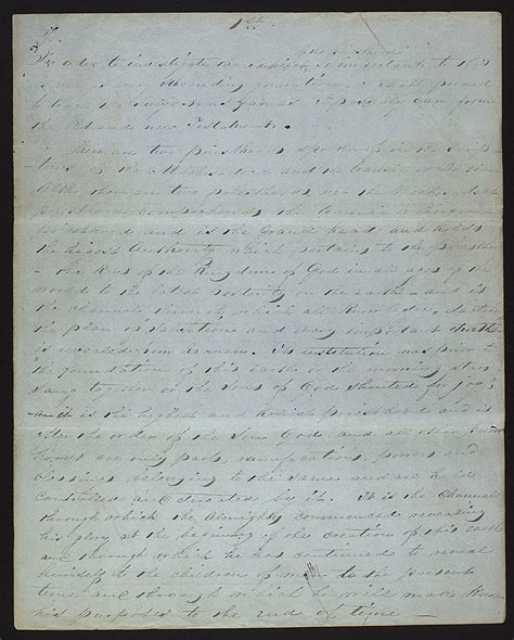 foolscap size writing paper eyewitness of joseph smith out of the garden