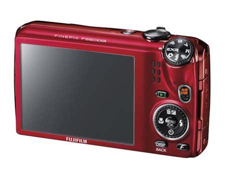 Kamera Fujifilm Finepix F660exr fujifilm finepix f660exr optyczne pl