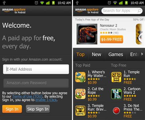 awesome android apps how to install use the appstore to get awesome free apps android