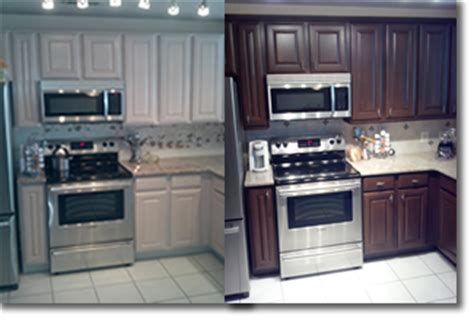 professionally painting kitchen cabinets how to select your professional cabinet painting