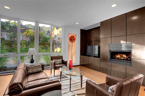 Staged Living Rooms by Home Staging Seattle Furniture Rental Ballard Bellevue