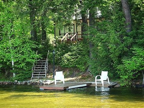 cottage 474 for rent on eagle lake near south river in