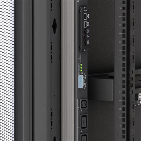 Pdu In Server Rack by Emerson Mph2 Rack Pdus Pdupros