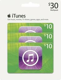 Exchange Itunes Gift Card For Apple Gift Card - apple 10 itunes gift cards 3 pack d6133ll a best buy