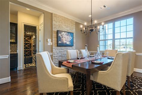 Maltese Room by The Reserve At Katy Delivery Home Maltese Traditional