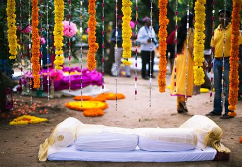 Floral Decoration For Indian Wedding by 5 Fundamentals Of South Indian Wedding Decorations