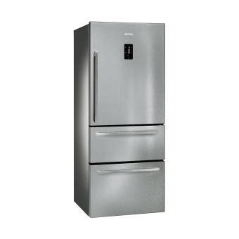 Refrigerateur Congelateur Tiroir by Smeg Ft41bxe R 233 Frig 233 Rateur Cong 233 Lateur 1 Porte 2