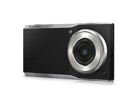Hp Panasonic Lumix Dmc Cm1 panasonic lumix dmc cm1 smartcam review notebookcheck net reviews