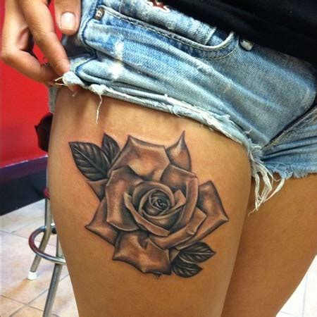 tattoo designs for ladies thighs thigh tattoos thigh designs for