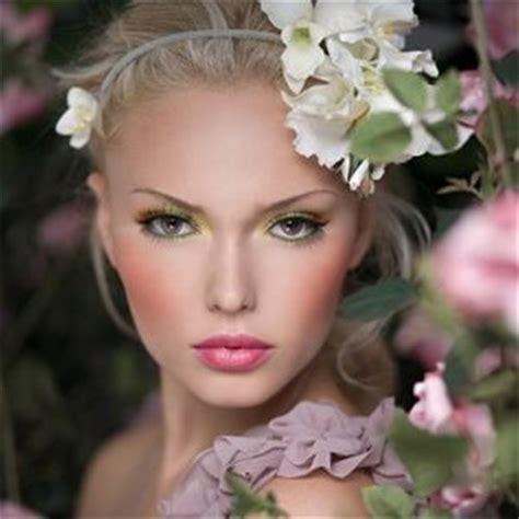 Wedding Makeup Looks   Cherry Marry