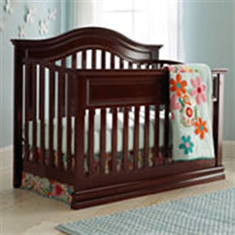 Jc Crib by Baby Furniture Baby Cribs Jcpenney