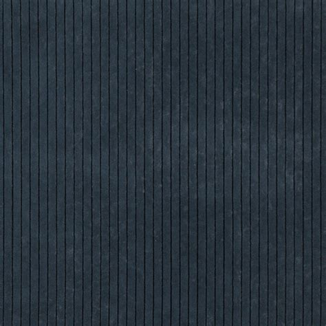 Striped Upholstery Fabrics by Navy Striped Microfiber Upholstery Fabric By The Yard
