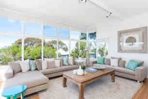 Beach House Interiors by Coastal Style My Beach House A Room With A View