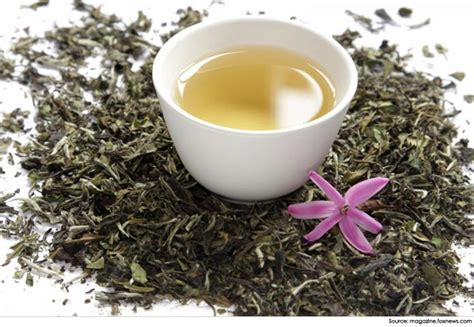 does white tea have caffeine answer is here