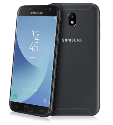 samsung galaxy j5 (2017) black specifications | virgin media