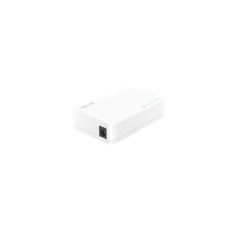 Tenda S105 Soho Switch 5 Port Mini 10 tenda s105 10 100 5 port mini switch new products from powerhouse je uk