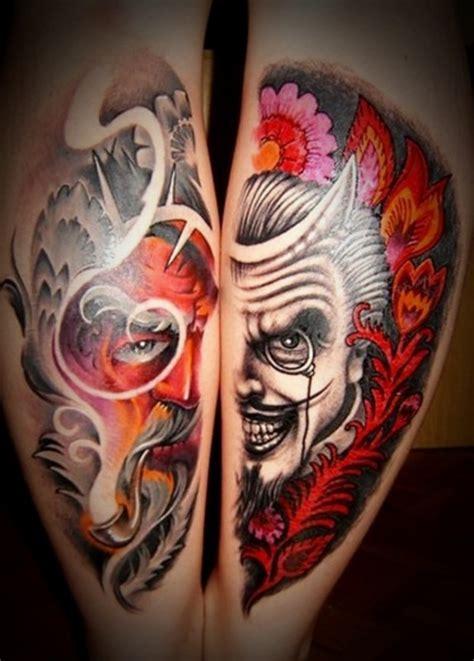 female devil tattoos designs images designs