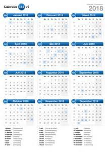 Kalender 2018 Juli Kalender 2018