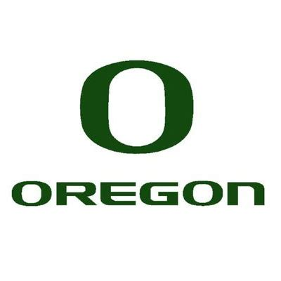 U Of O Sports Mba by Cross Examining The Of Oregon Logo