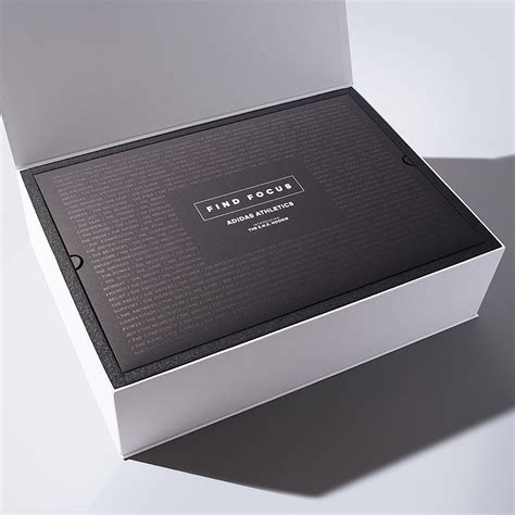 Premium Packaging find focus premium adidas packaging by colt