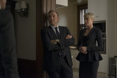 house of cards explained on house of cards the clothes match the character ny daily news