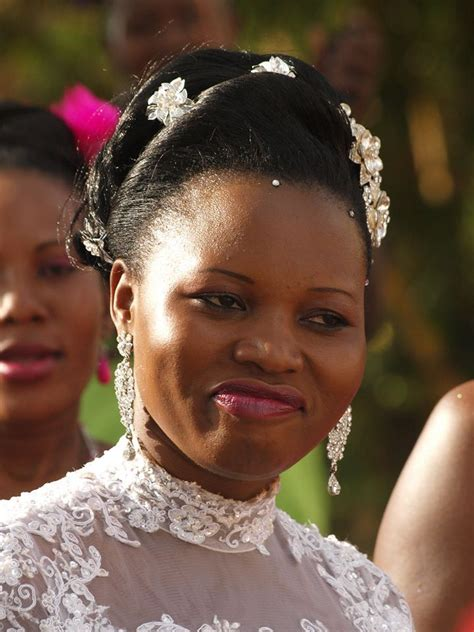 ugandan hair styles uganda weddings amazing moments in life keneth weds
