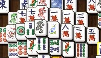 free mahjong games at 1001mahjonggames.com