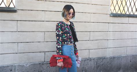 Trend Alert Cropped Jackets by Trend Alert Why The Cropped Jacket Is All You Need Popxo