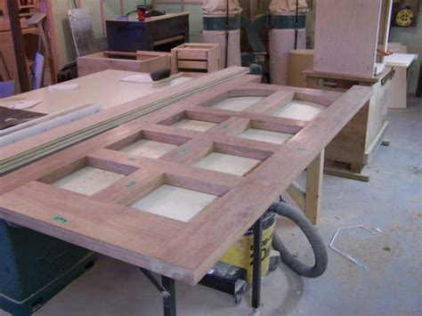 How To Build A Front Entry Door
