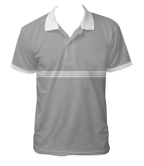 Kaos Combi Black Grey collared t shirt design polo collections t shirts design