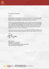 Sle Resignation Letter Australia by David Thorne St Eutychus