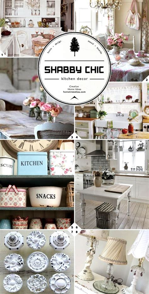 12 shabby chic kitchen ideas decor and furniture for shabby chic kitchen decor ideas home decoz