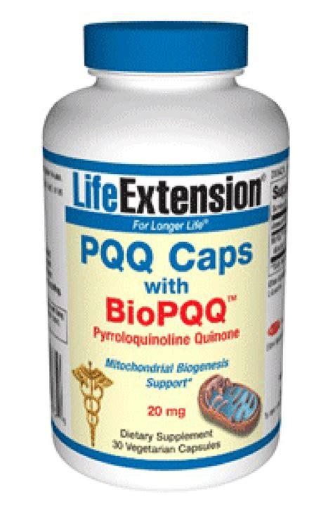 Pqq Caps With Biopqq 20mg 30 Vege Caps Extension extension pqq caps with biopqq 20mg 30 vege caps