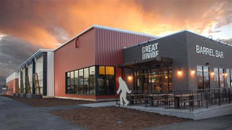 great divide tap room tap rooms great divide brewing company